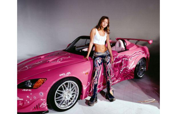 """Chùm ảnh: Những chiếc xe từng xuất hiện trong """"Fast and Furious"""" 20"""